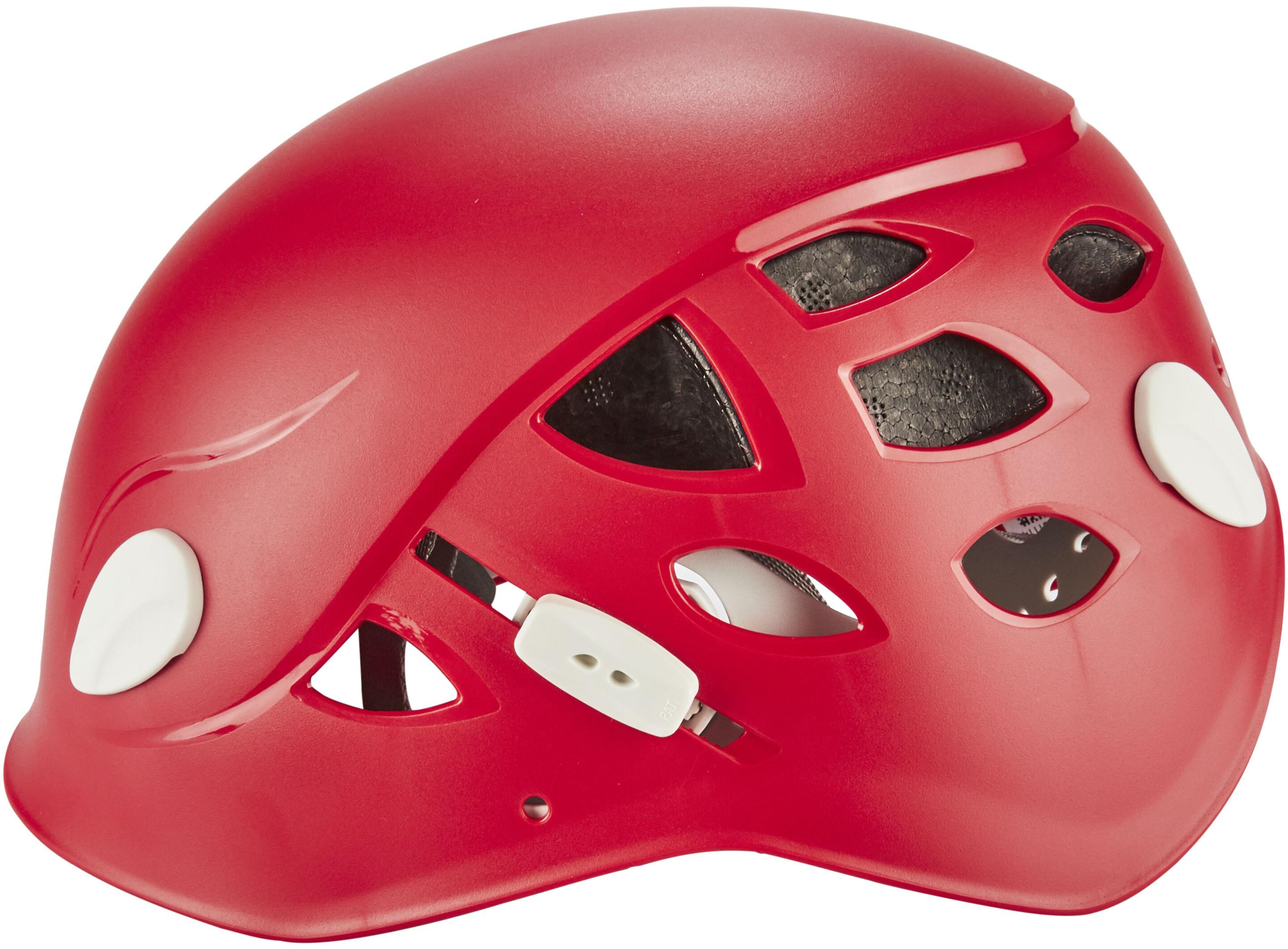 Petzl Elia - Casco de bicicleta Mujer - rojo  4da77076e52